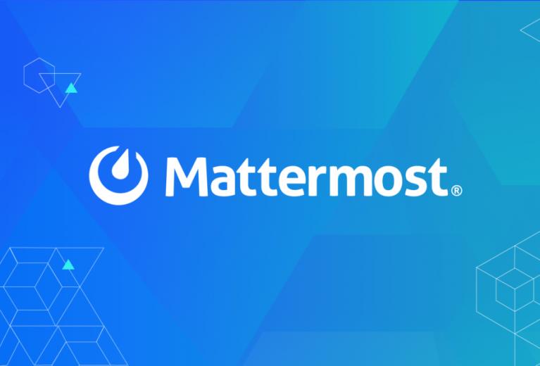 Mattermost, an open-source, self-hosted Slack-alternative.